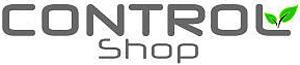 Control Shop Logo